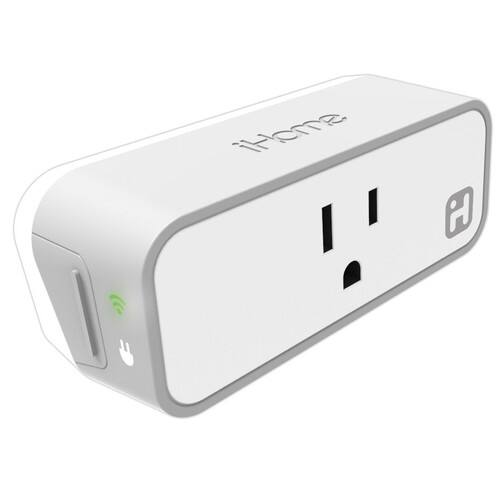 iHome ISP6X Wi-FI Smart Plug $19.48