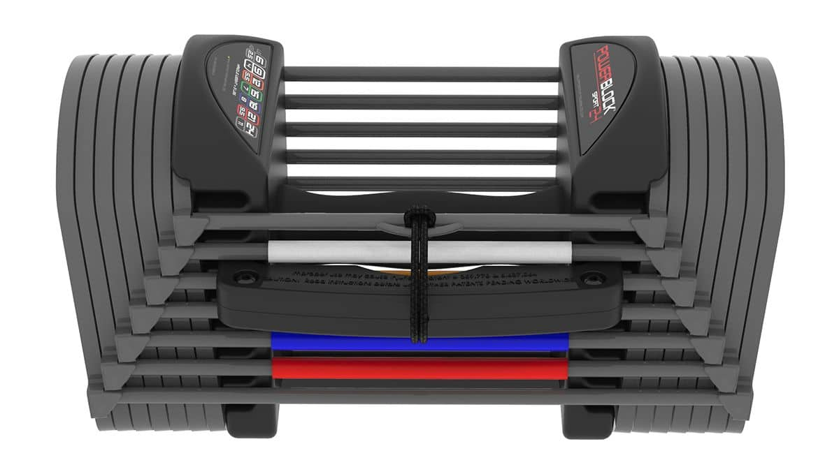 PowerBlock Sport 24 Available (ships in 4-6 weeks) - $159 + shipping