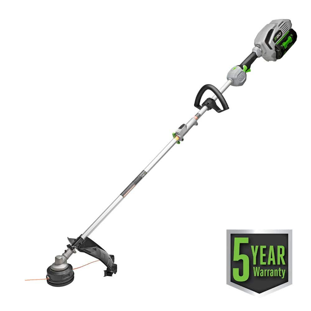 EGO Mowers and Trimmers on Sale