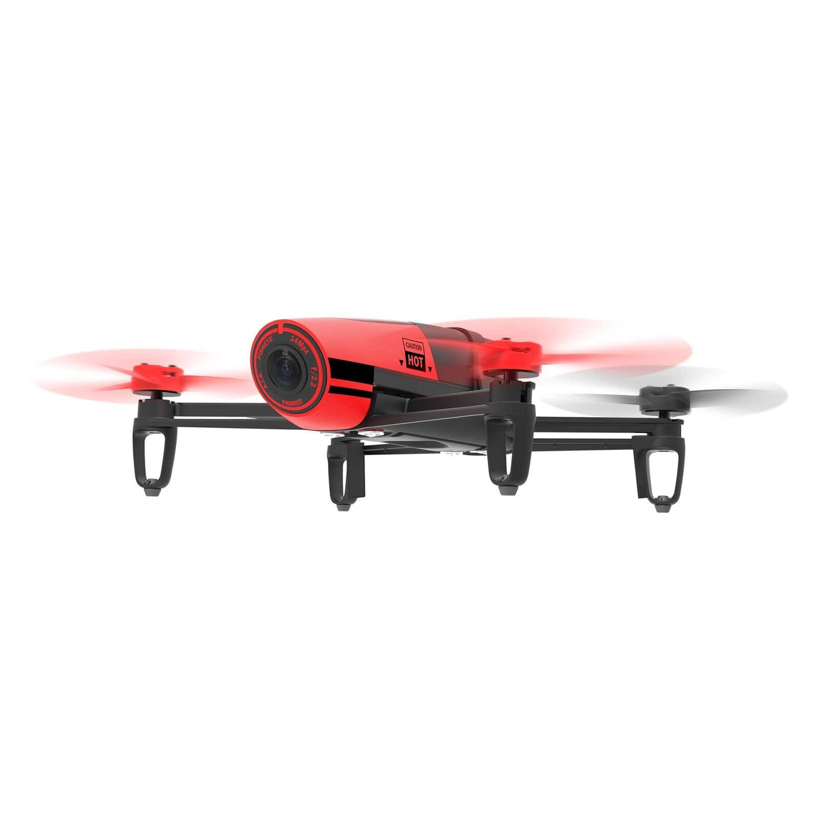 drone parrot hydrofoil new z - blanc