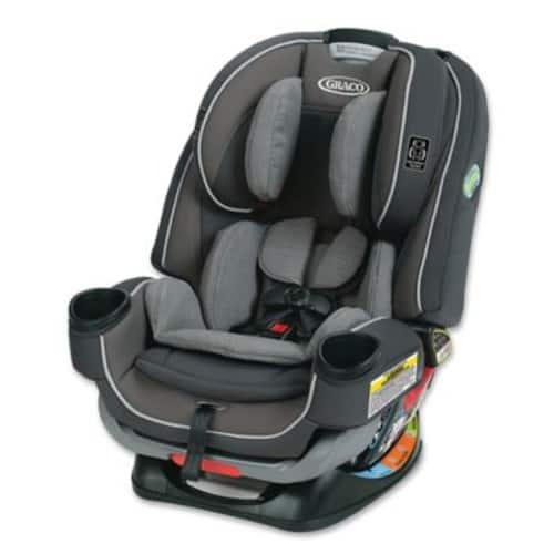 Graco 4Ever Extend2Fit 4-in-1 Car Seat in Passport $279.99 w/ $100 Gift Card after 20% coupon @ Bed Bath and Beyond