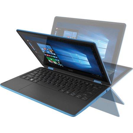"Acer Sky Blue 11.6"" R11 R3-131T-C1YF Laptop at Walmart for $ 54.00 - Regular $ 224 - YMMV"