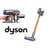 dyson v8 absolute cord free vacuum 500 new internet daily deals in one place. Black Bedroom Furniture Sets. Home Design Ideas