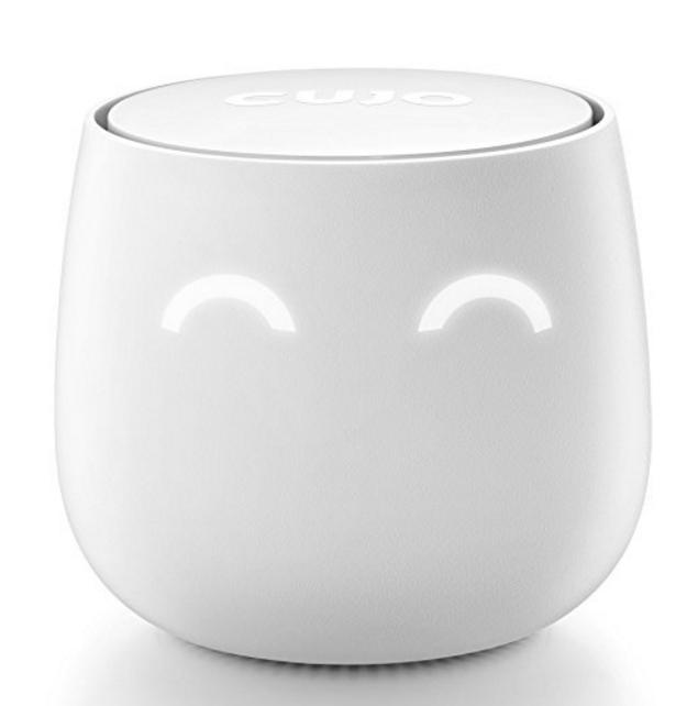 CUJO Smart Internet Security Firewall + Free Subscription - $217.98