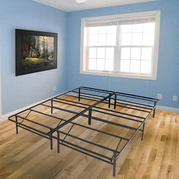 Marvelous Queen Size Adjustable Bed Frame
