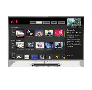 Free Polk Soundbar w/ New Dish Network Service Plan starting at $39.99/month