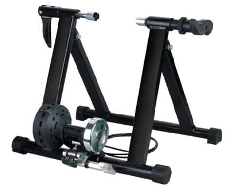 Magnet Steel Bike Bicycle Indoor Exercise Trainer Stand - $44.99 + Free Shipping