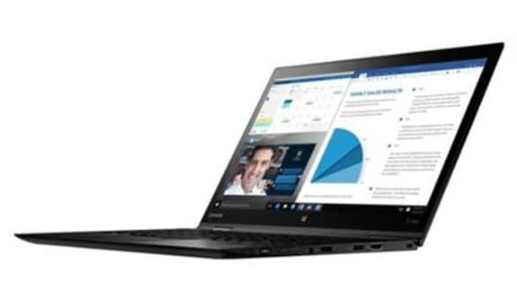 "Lenovo ThinkPad X1 Yoga 20FQ000QUS 14"" 2 in 1 Notebook $1,549.99"
