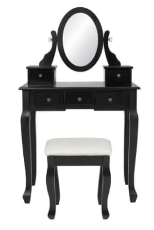 Bathroom Vanity Table Set $105