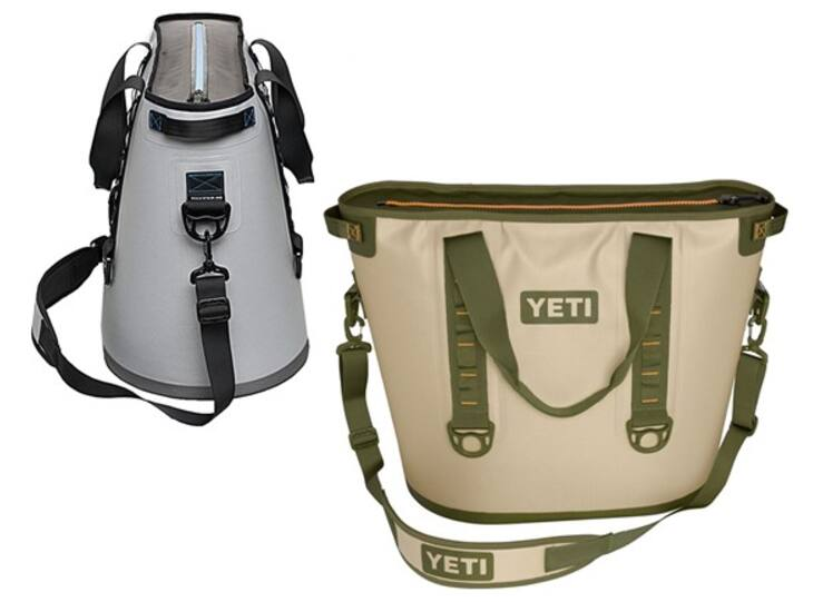 YETI Hopper 30 and YETI Hopper 40 Coolers $169.99+