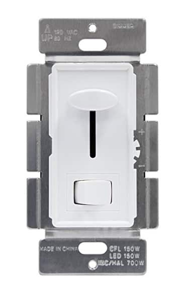 Top Greener Wall Outlets, Dimmers, and Switches $11.49 and up