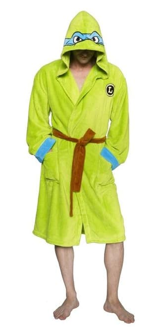 Teenage Mutant Ninja Turtles Costume Robe $6.25