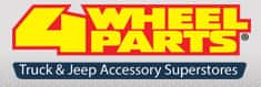 10% off Entire Order @ 4WheelParts.com (exclusions apply) + Free S/H on orders $75+
