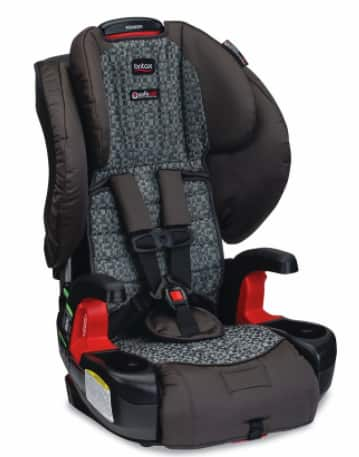 Britax Booster Car Seats $149.99 and up (Free Shipping)