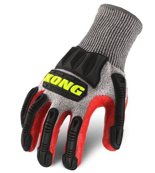KONG Cut and Impact Resistant Gloves $7.99