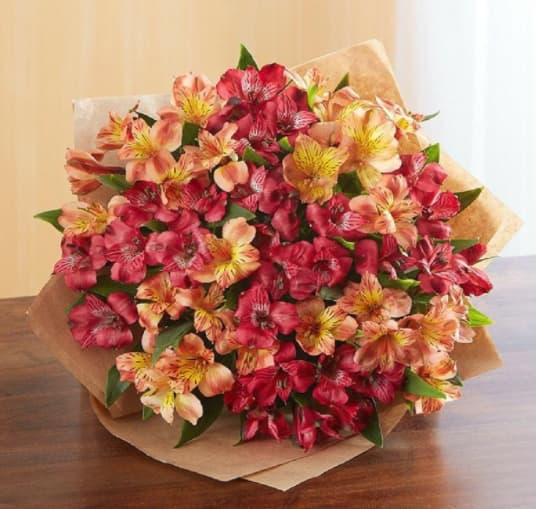 Thanksgiving Flowers & Centerpieces $27+ w/ Free Shipping
