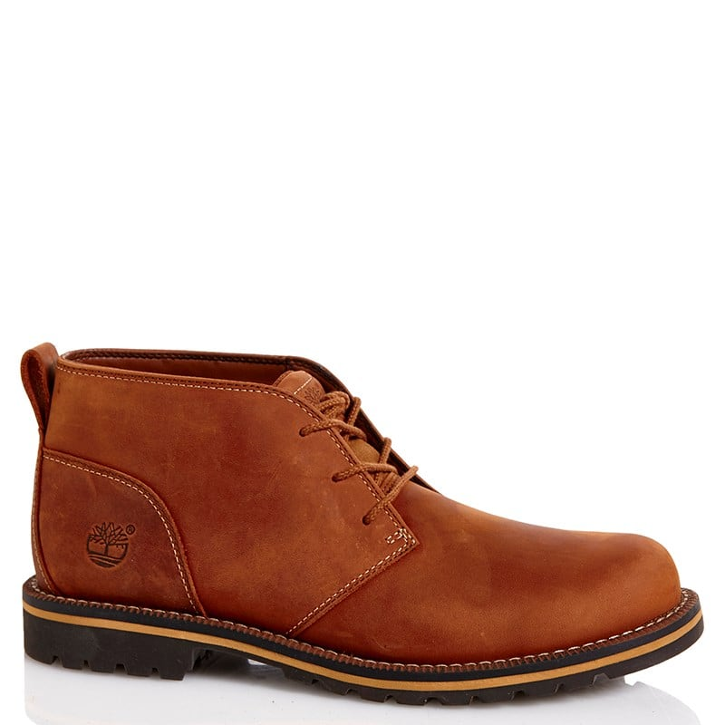 Timberland Mens Grantly Chukka Boots $59.99