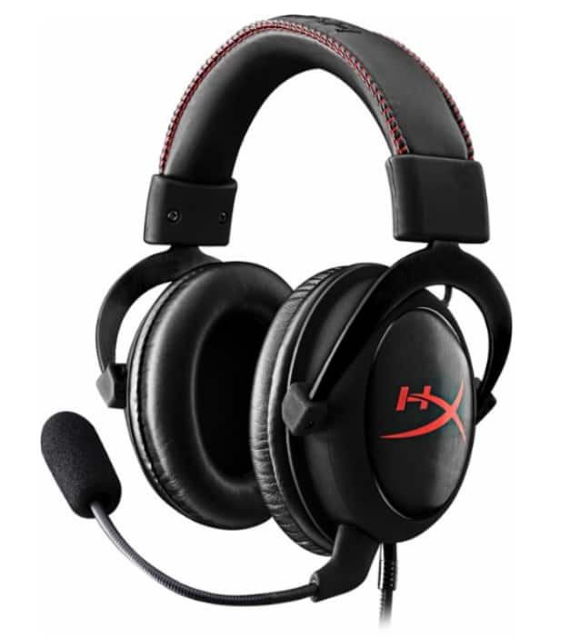 HyperX Cloud Core Gaming Headset $54.99