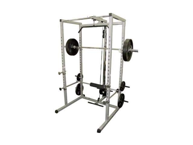 Valor Athletics BD-7 Power Rack with Lat Pull + $35 Eggpoint Value $349.99