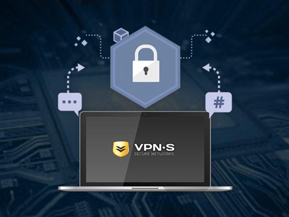 VPNSecure: Lifetime Subscription $24