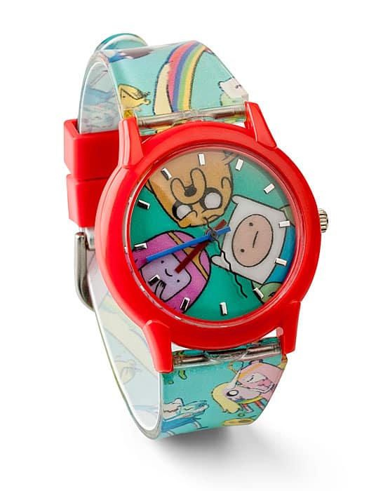 Adventure Time Watch $19.99