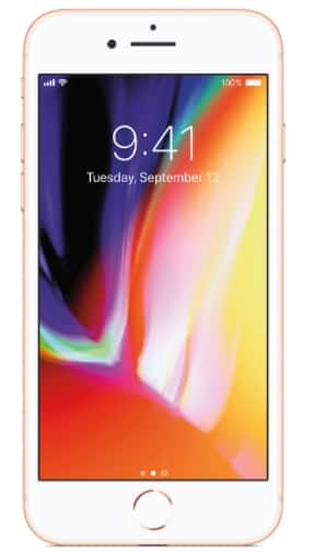 $100 off select Apple iPhones 6s/7/8/SE at T-Mobile