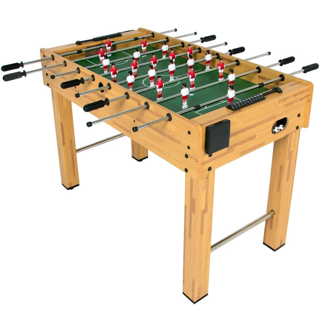 Foosball Table Shipped $65.43