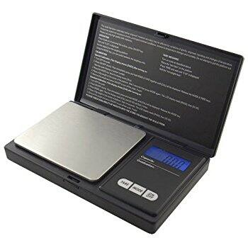 Digital Pocket Scale (100g by 0.01g) $9.75