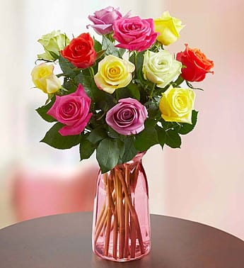 24 Hour Flower Flash Sale (Bouquet + Vase) starting at $24.99 / Double Bouquet + Vase $35 or less w/ Free Shipping