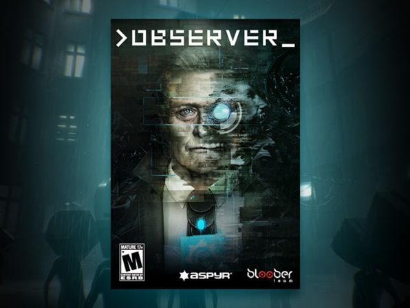 Observer Horror Game Download: $12 Regularly: $29.99
