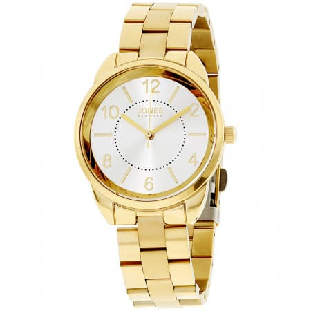 Buy One Get One Sale on Select Jones New York Watches $32.50