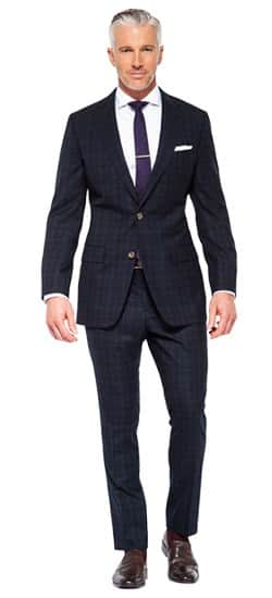 48 Hour Indochino Men's Suits $329