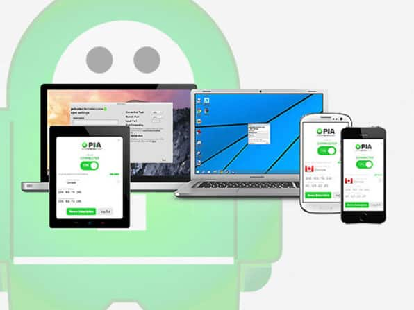 3-Years of Private Internet Access VPN Service: $89.95