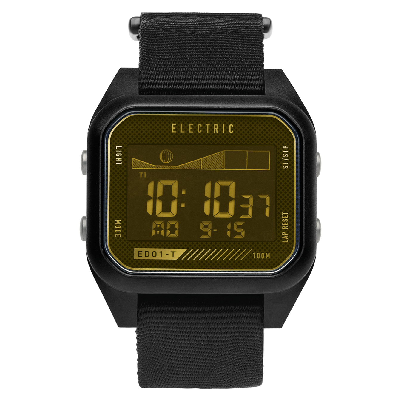 30% Off All Watches at Electric $18.12