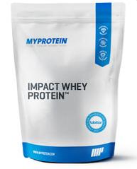 2 x 5.5lb Myprotein Impact Whey Protein $49.99
