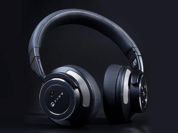 8a918481803 Paww WaveSound 3 Noise-Cancelling Bluetooth Headphones: $69.99 Including  Shipping