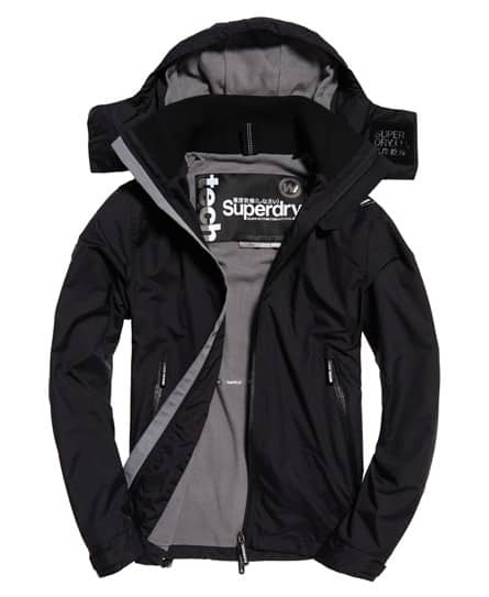 25% off Full Priced items at Superdry