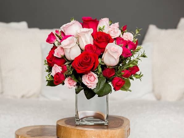Telefora Valentine's Day Flowers: $40 of Credit For $17