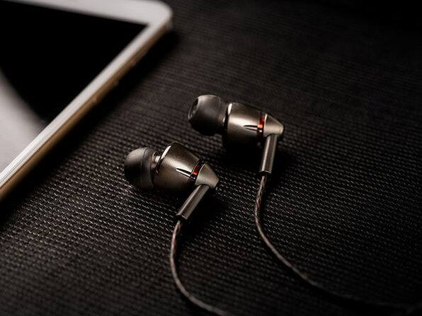 1MORE Quad Driver In-Ear Headphones: $131.99 Shipped