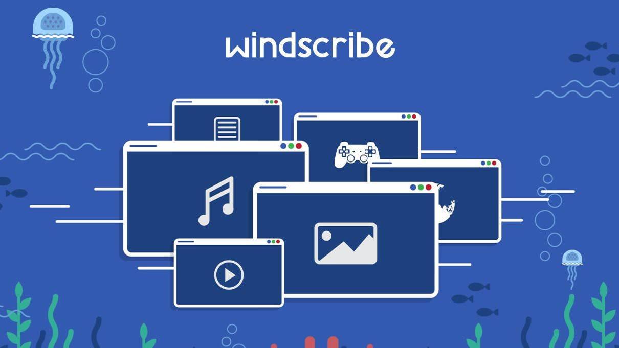 Windscribe VPN Pro Subscription: 5-Year $22, 3-Year - Slickdeals net