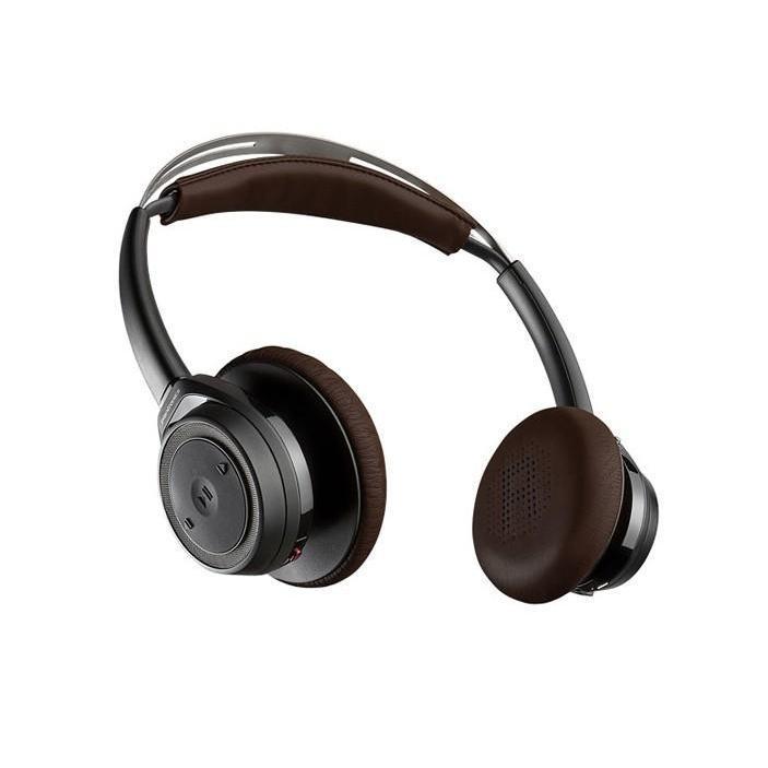 Plantronics BackBeat Sense Wireless Headphones - $49.99 + Free Shipping