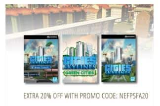 PCDD Games: Cities: Skylines Game Downloads