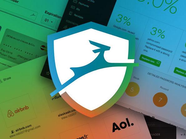 Dashlane Password Manager Premium Subscription: 3-Yr $51, 1-Yr: $17, 5-Yr: $85