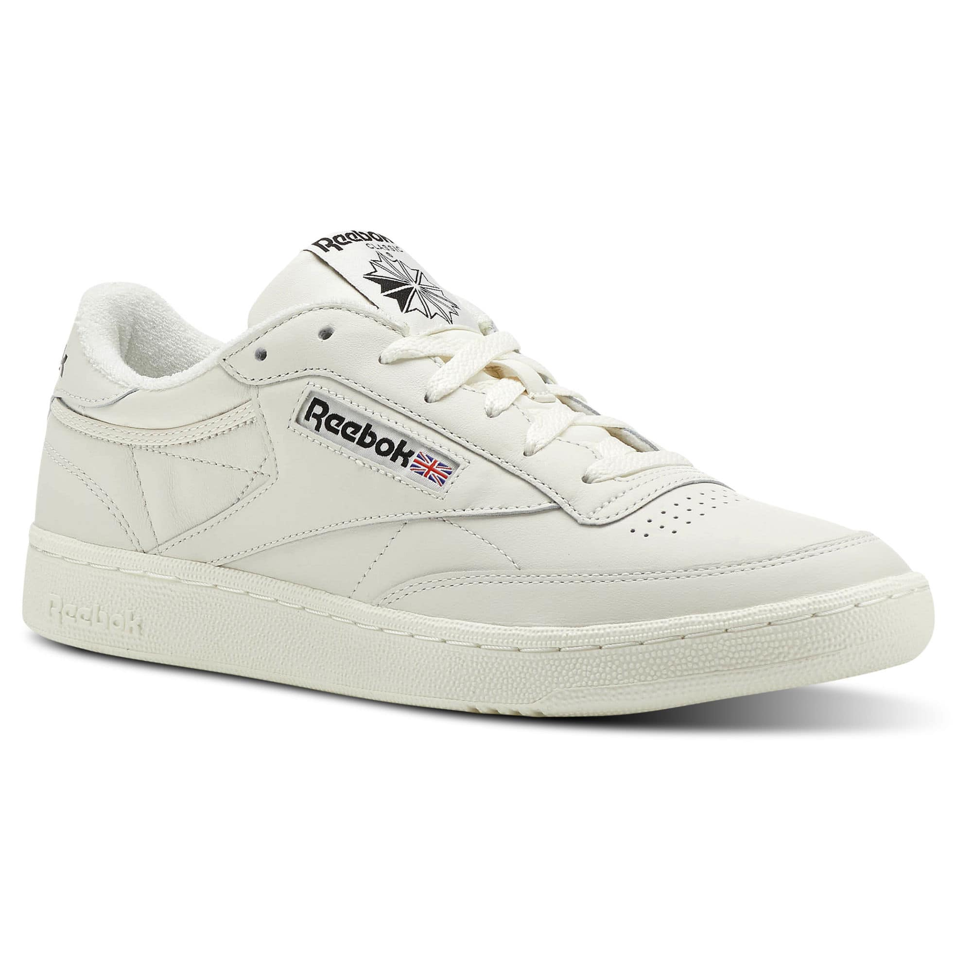 40 Men's C Club Vintage 85 Reebok Oq61p