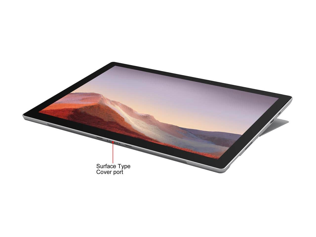 Microsoft Surface Pro 7 i5 8gb 128gb (device only) $629 Shipped