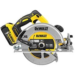 Dewalt Free 6.0 Battery with the purchase of select tools $129