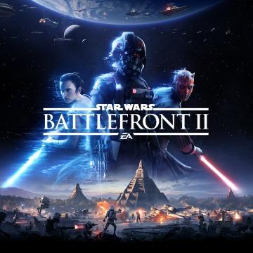 Battlefront 2 PS4 Digital $34.79