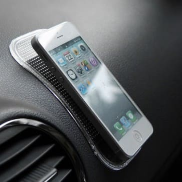 Universal Anti-Slip Smartphone GEL Pad With Grip technology $0.49 Shipped from iTD