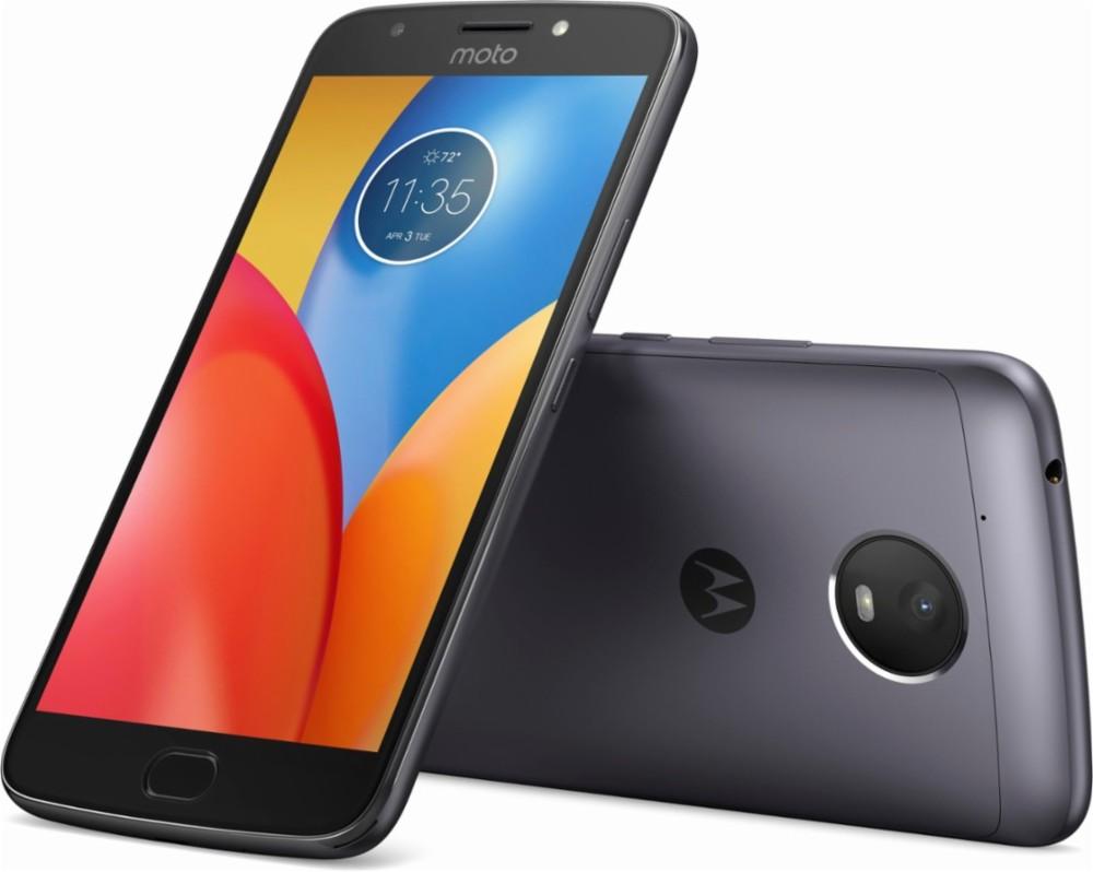 Moto E4 Plus (Unlocked) - free $50 Cricket, Boost, ATT, Simple Mobile sim-prepaid card $140.99