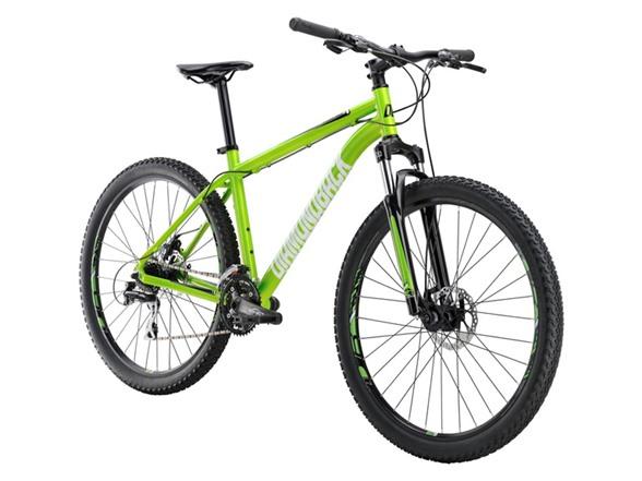 Diamondback Men's Overdrive ST Hardtail Mountain Bike $299.99